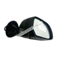 Renault Duster - Side Mirror Motorized