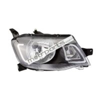 Renault Kwid - Headlight Assembly Left