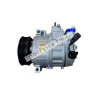 Skoda Laura Diesel - AC Compressor - AM55300802
