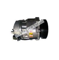Skoda Octavia - AC Compressor - AM55300801