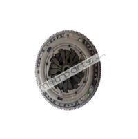 Skoda Octavia Diesel - Clutch Kit With Dual Mass Flywheel - 417001911