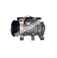 Tata Indica Vista - AC Compressor With Magnetic Clutch - 647100-3820-0-H