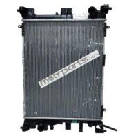 Tata Nexon Diesel - Radiator Assembly - 572450100131