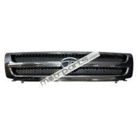 Tata Safari Dicor - Front Bumper Grill - 288788500116B8