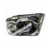 Tata Safari Dicor - Headlight Assembly Left