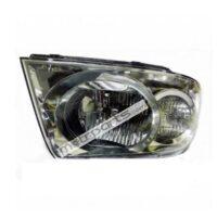 Tata Safari Dicor - Headlight Assembly Right