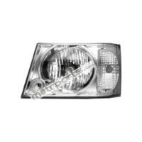 Tata Winger - Headlight Assembly Left