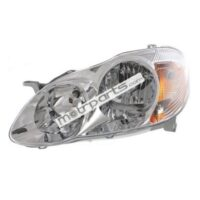 Toyota Corolla - Headlight Assembly Left