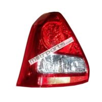 Toyota Etios Type 1 - Taillight Assembly Left