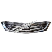 Toyota Innova Type 2 - Top Chrome Grill
