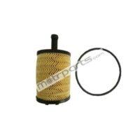 Volkswagen Passat, Jetta, Skoda Laura, Fabia - Oil Filter - 11150060901