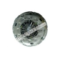 Volkswagen Jetta - Clutch Kit With Flywheel - 6000017000 (1)