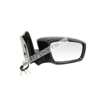 Volkswagen, Polo, Vento - Side Mirror Right Electrical
