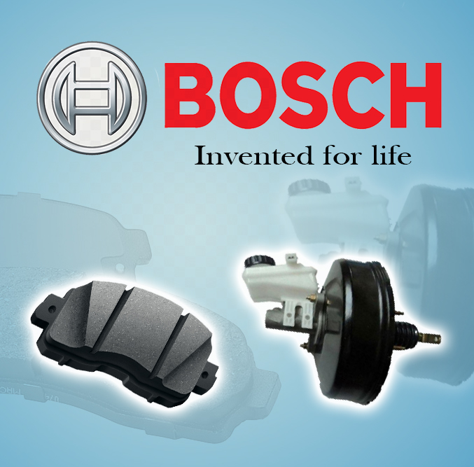 Bosch Banner