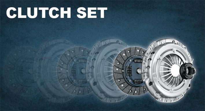 Clutch Set