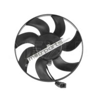 Skoda Laura, Superb and Volkswagen Jetta, Passat - Radiator Fan Motor 100 236 0050