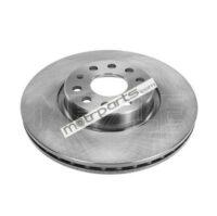 Skoda Octavia - Front Disc Rotor Vented 115 521 1094