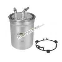 Skoda Rapid, Fabia and Volkswagen Polo Diesel - Fuel Filter 100 323 0025
