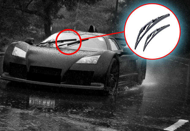Windshield Wiper Blades Replacement - some fact checks and do's and don'ts